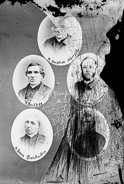 Group M.C. Sir Ddinbych