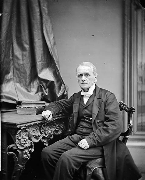 [Revd Joseph Williams, Liverpool (CM)]