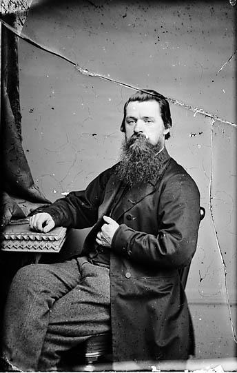 [Revd W Jones, missionary]
