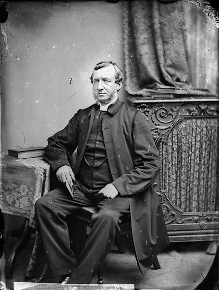 [Revd David Charles (1803-80)]