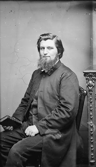[Revd H Gwerfyl James (Spinther's brother)]