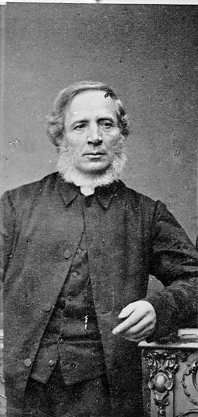 [Revd Thomas Edwards, Machynlleth]