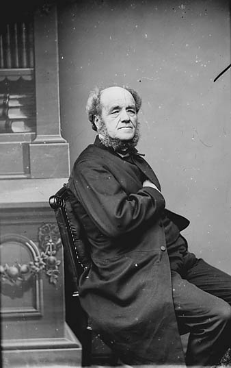[Revd John Roberts (J.R., 1804-84)]