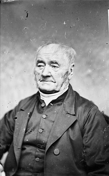 [Revd David Williams, Troedrhwidalar (1779-1874)]