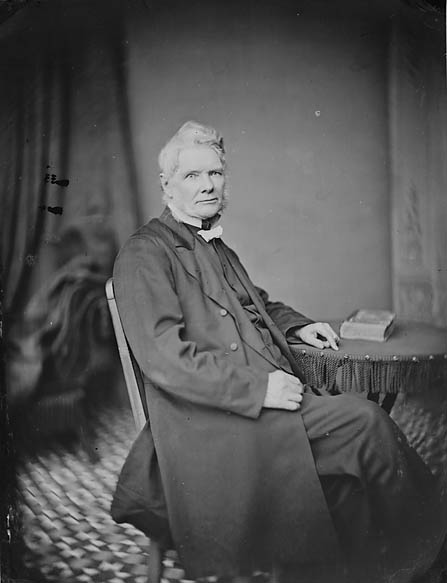 [Dr Owen Thomas (1812-91)]