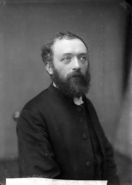 [Revd W Jones (1889)]
