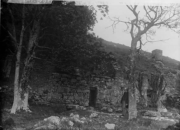 [Ffynnon Cybi, Llangybi (Caern) (1896)]