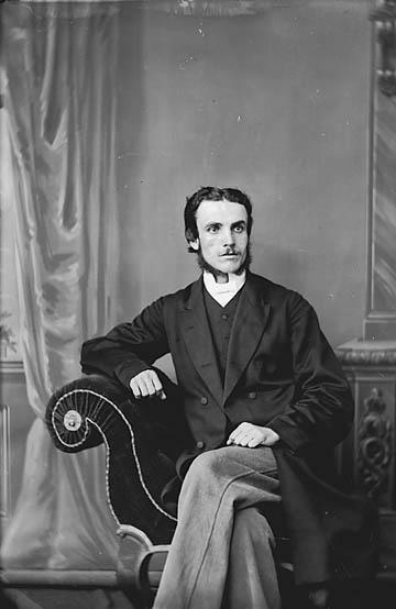 [Revd David Onllwyn Brace (1848-91)]