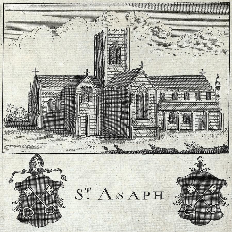 St. Asaph