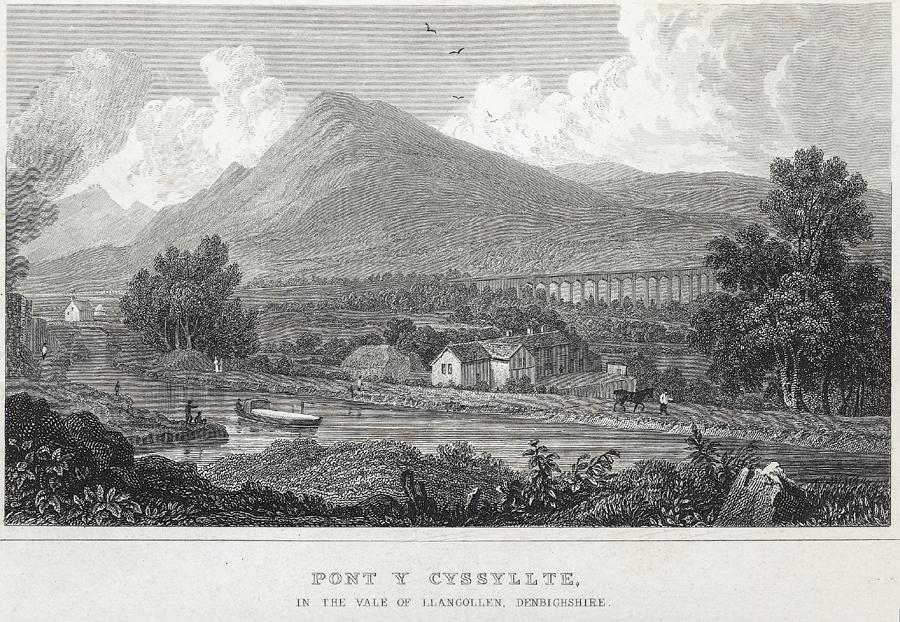 Pont y Cyssyllte