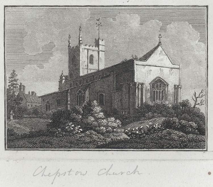[Chepstow Church]
