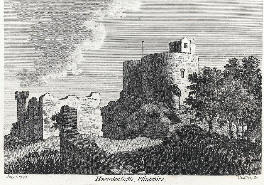 Howerden Castle