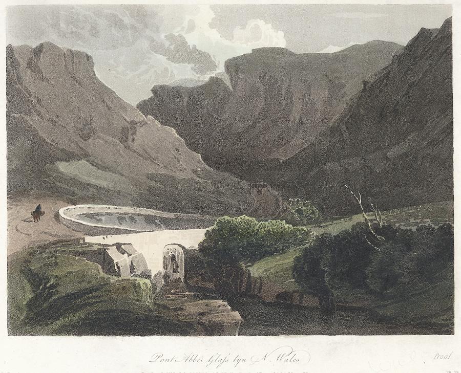 Pont Abberglasslyn, n.Wales