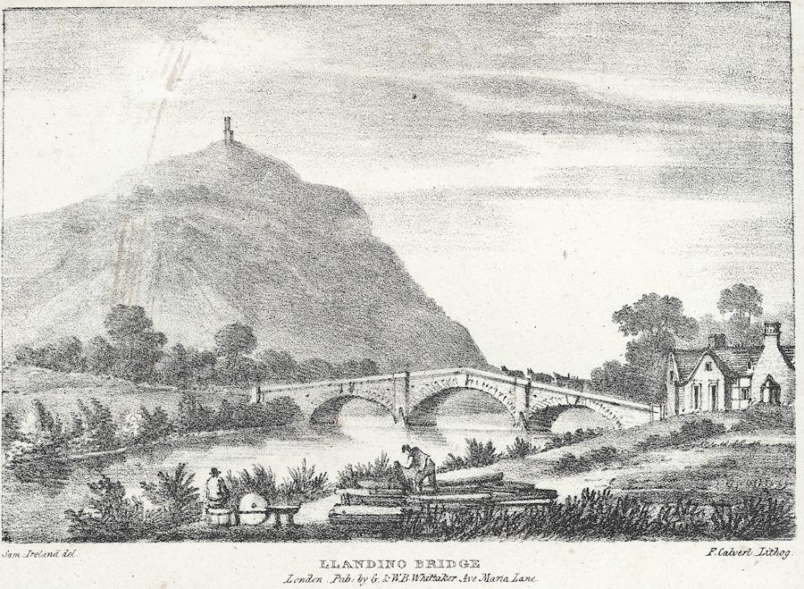 Llandino Bridge