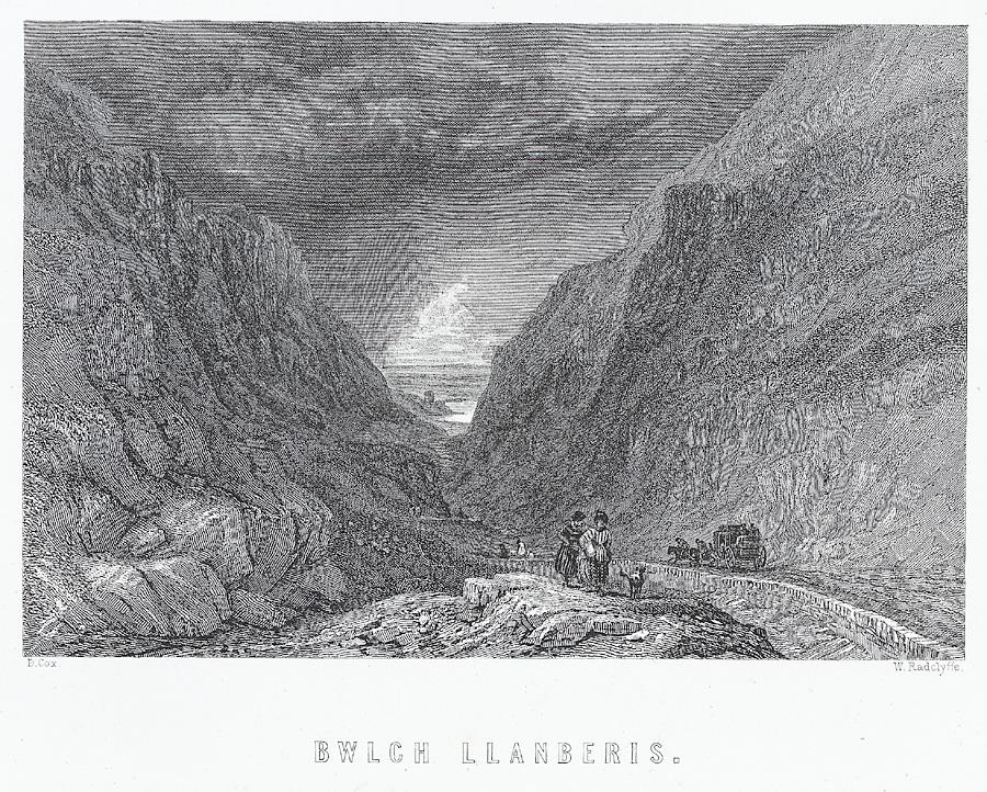 Bwlch Llanberis