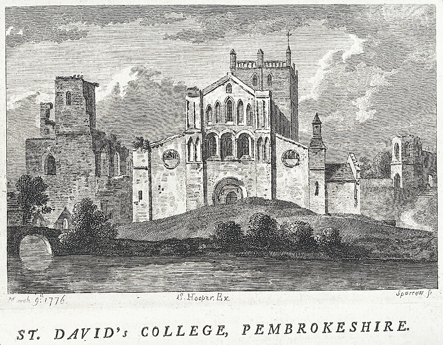 St. David's College, Pembrokeshire
