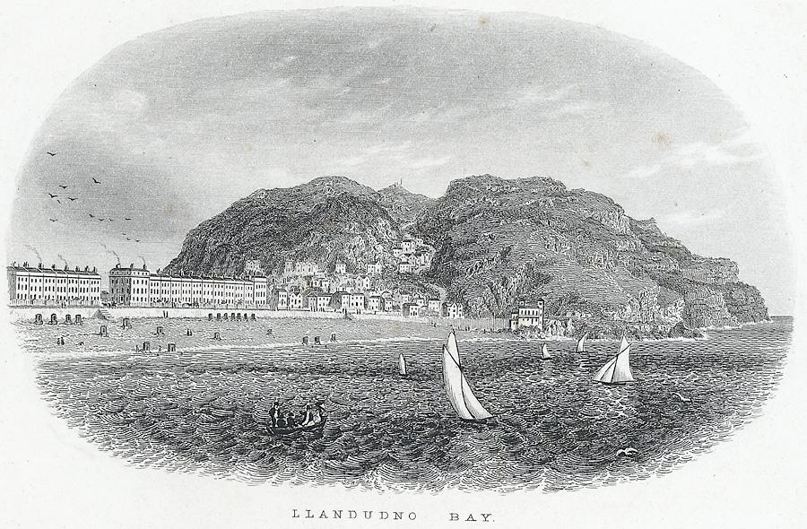 Llandudno Bay