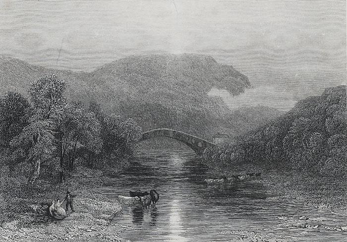 Pont y Prydd
