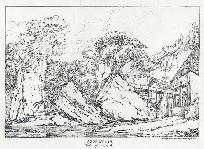 Aberdylis, vale of Neath