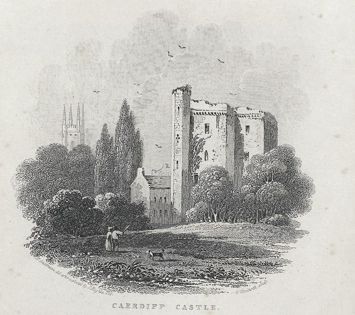 Caerdiff Castle