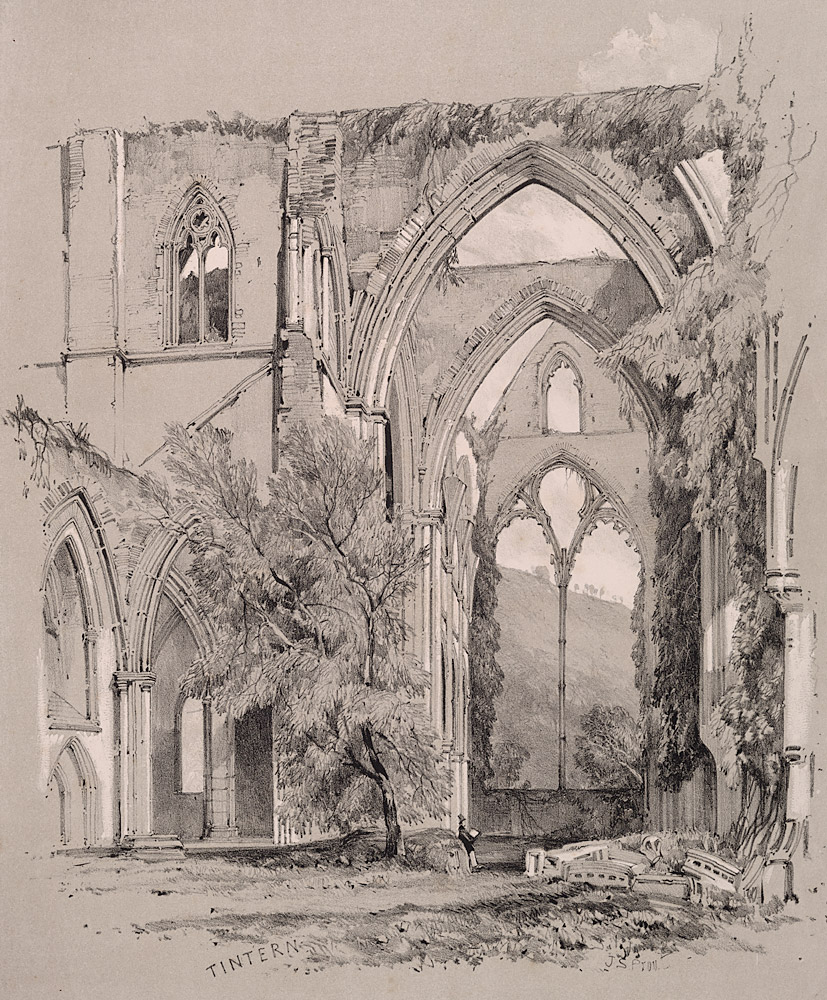 Tintern [Abbey]
