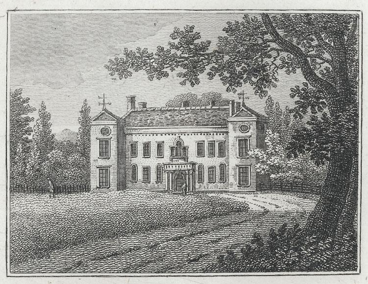 [Coldbrook House]