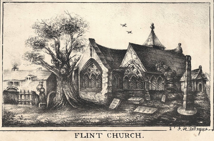 Flint Church