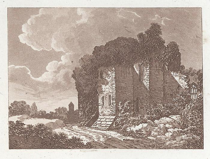 Caldecot Castle