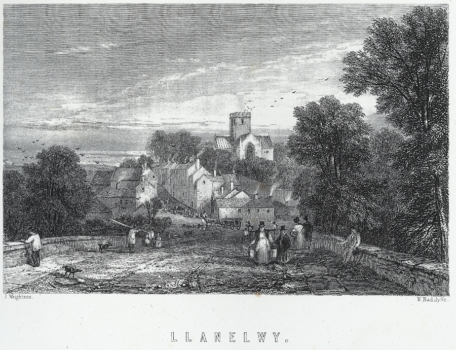 Llanelwy
