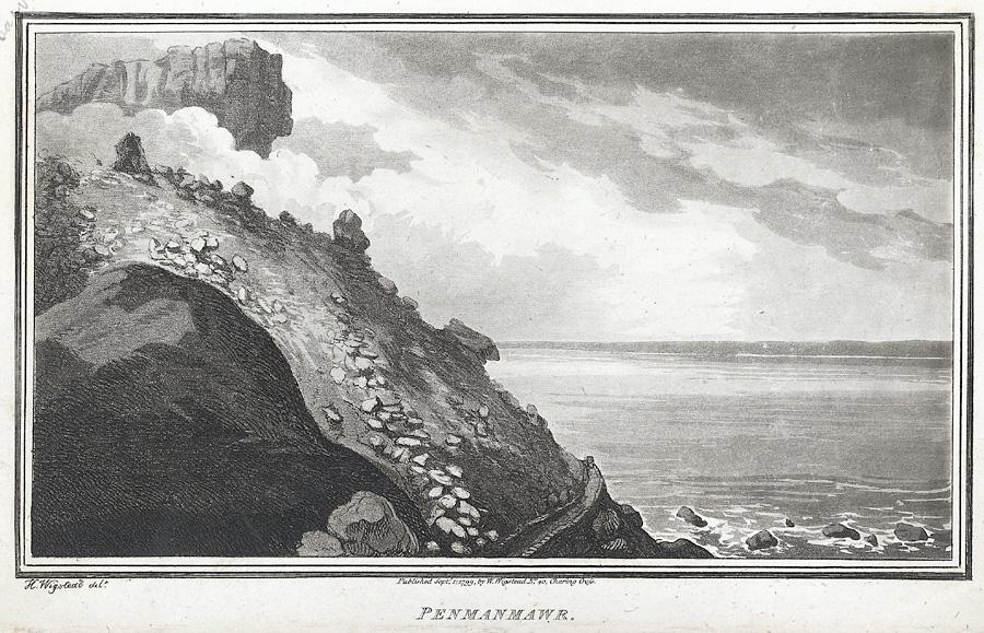 Penmanmawr