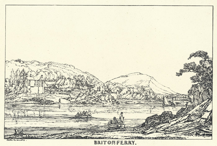 Britonferry