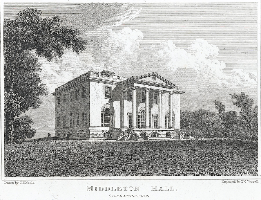 Middleton Hall