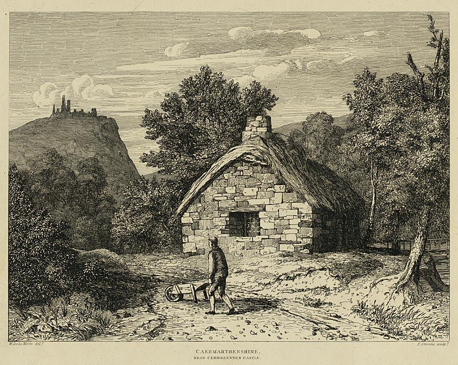 Caermarthenshire