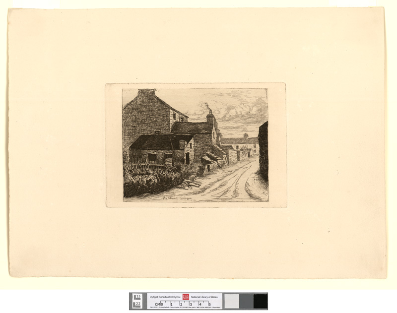 The Strand, Cardigan. 7.81