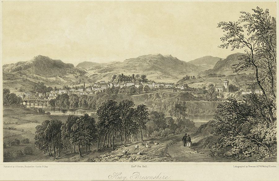 Hay, Breconshire