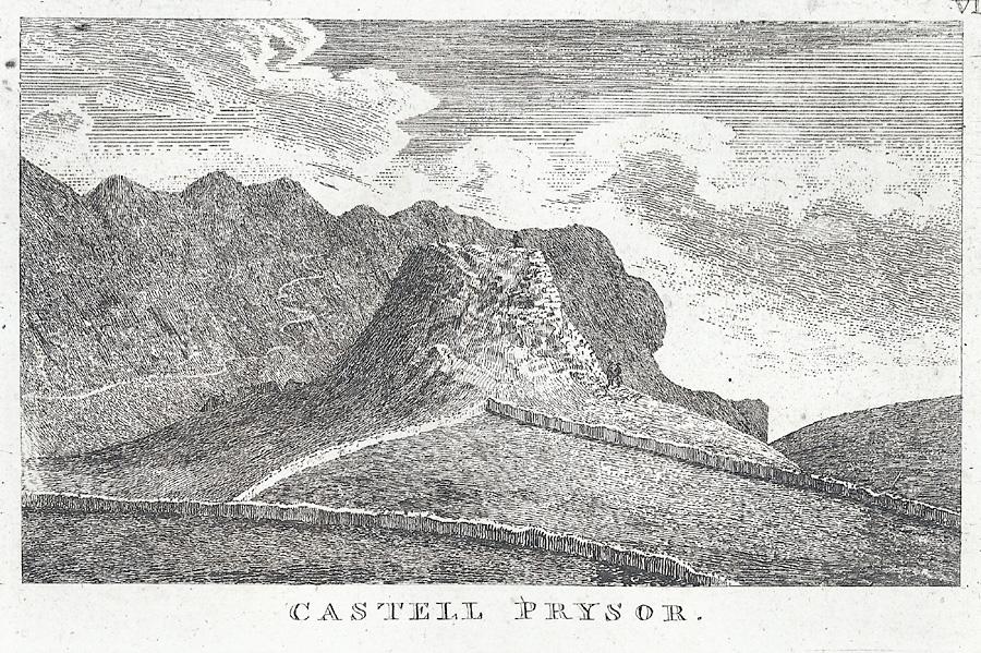 Castell Prysor