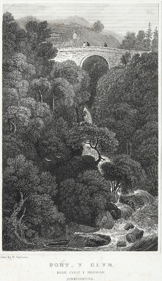Pont y Glyn