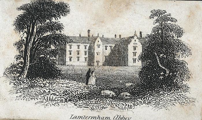 Lamtermham Abbey