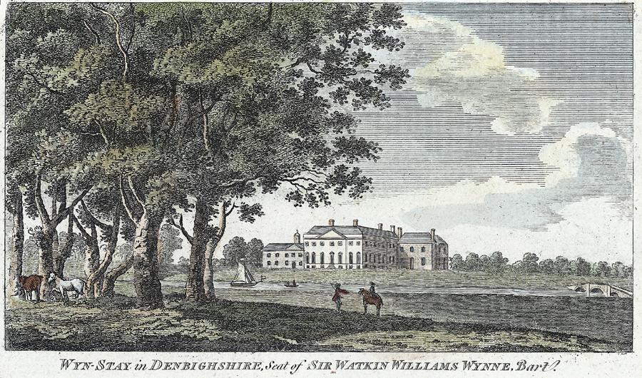 Wyn-Stay in Denbighshire