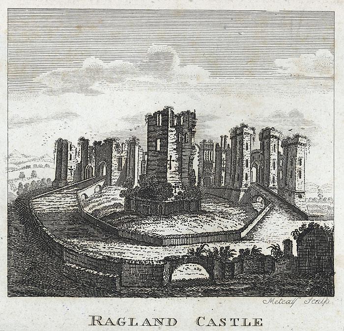 Ragland Castle