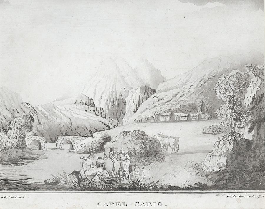 Capel-Carig [Capel Curig]