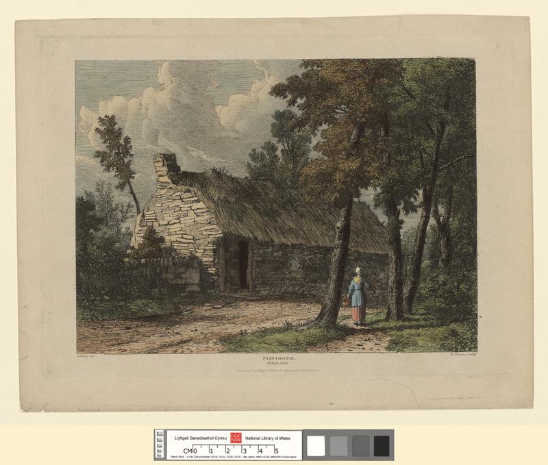 Flintshire, Rhidland