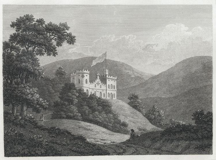 [Clytha Castle]