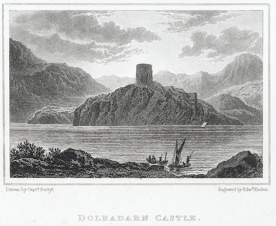 Dolbadarn