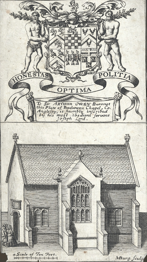 Bodowen Chapel