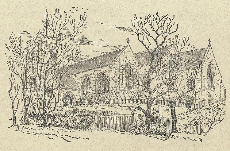 [St. Woollos Church, Newport]
