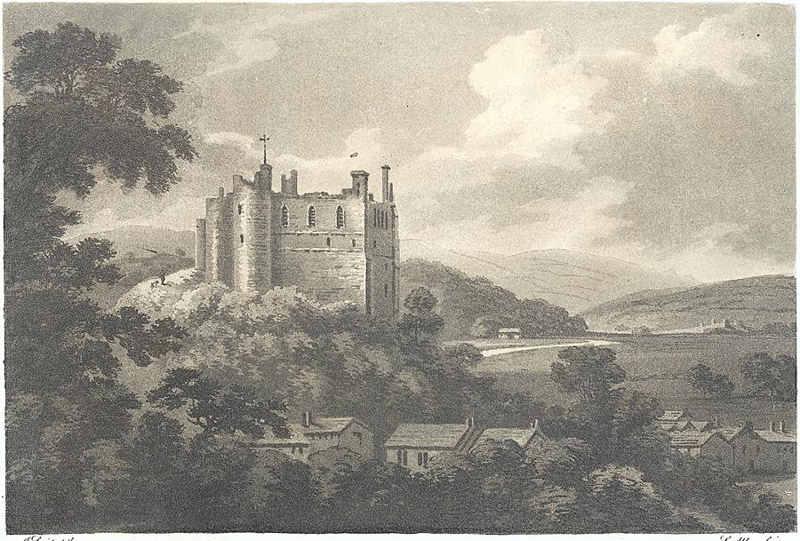 [Haverfordwest Castle]
