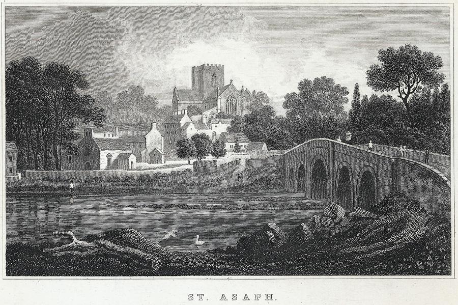 St. Asaph, Flintshire