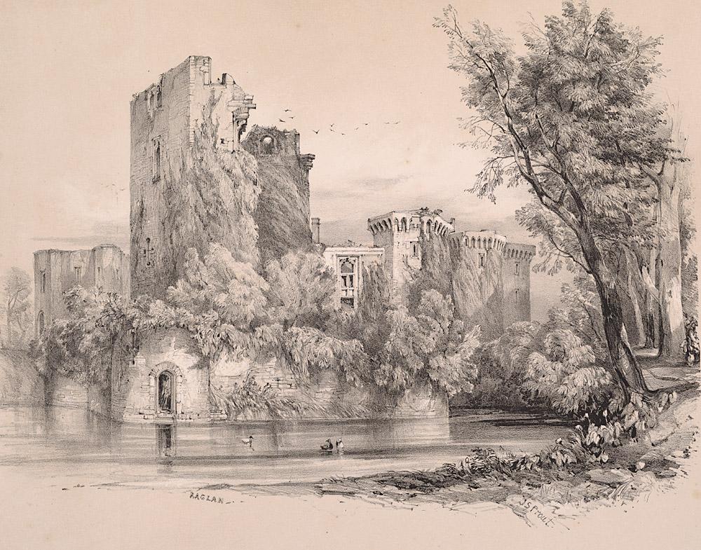 Raglan [Castle]
