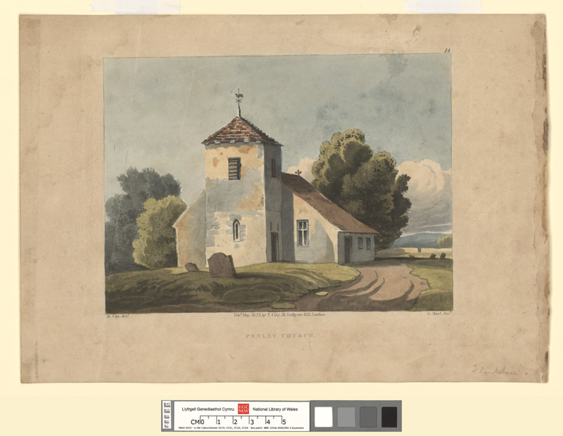 Penley Church